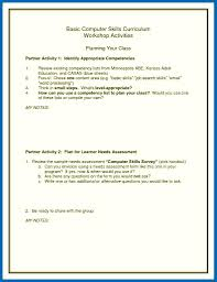 Basic Resume Examples Skills Sample 791 X 1024 Simple 15 For Wudui Me