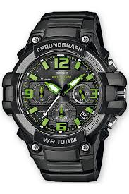 <b>Мужские</b> наручные <b>часы Casio</b> Collection <b>MCW</b>-<b>100H</b>-<b>3A</b> • www ...