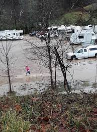 PHOTOS: Flooding in East Tennessee ...