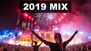 Dance House Electro Charts New Year Mix 2019 Best Of Edm Party Electro House Festival Music