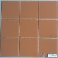 cotta 100x100mm 4x4 inch wall mosaic glass tile vg cyn91