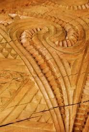 Wood Carving Patterns Cool New Zealand Rotorua Closeup Of Maori Wood Carving Patterns