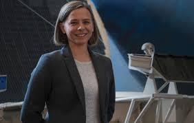 Lisa Harvey-Smith - National Press Club of Australia