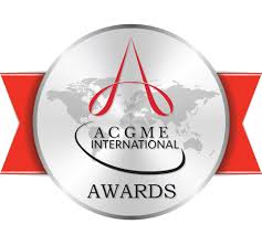ACGME-I Awards Recognize the Best of GME
