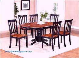 dining chair best oval dining room tables and chairs fresh 60 new oak dining table