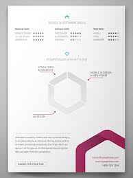 Indesign Resume Template Delectable 60 Best Free Creative Resume Templates Rioks