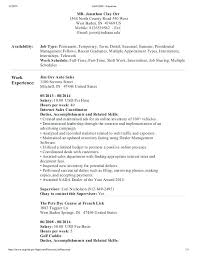 Best Resume Format For Usajobs Resumes Resume Tips Good Resume