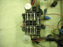 87 chevy truck fuse box 87 wiring diagrams online