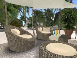 garden set. Rattan Garden Set III - With Multi-sit Single And Couple Poses