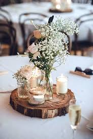 table wedding decoration ideas rustic wedding table decorations wedding table centrepieces wood wedding centerpieces round table
