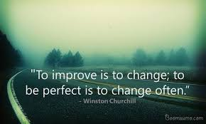 Quotes On Changes In Life Beauteous Inspirational Quotes About Life Lessons Changes Always Perfect