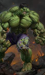 1280x2120 Big Hulk 4k iPhone 6+ HD 4k ...