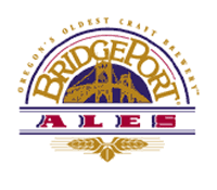 bridgeport brewing logo. bridgeport brewing company, oregon\u0027s oldest craft brewery, has introduced two exciting new brews, cafÉ negro and kingpin, to its family of award winning bridgeport logo