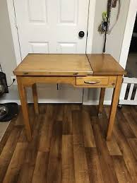 drafting table desk. Rare American Vintage Hamilton Solid Maple Drafting Table/desk Industrial Artist Table Desk B