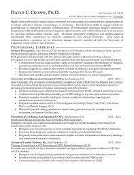 Gallery of Msl Resume
