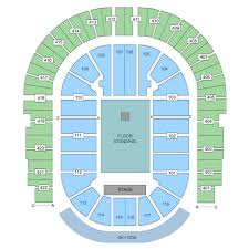 The O2 Arena London Seating Plan Restaurants Hotels