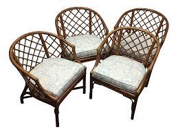 bamboo rattan chairs. Bamboo Rattan Chairs M