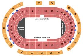 Farm Show Large Arena Seating Chart New Holland Arena At Pennsylvania Farm Show Complex Tickets