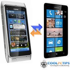 nokia smartphone symbian. converting symbian to windows phone nokia smartphone k