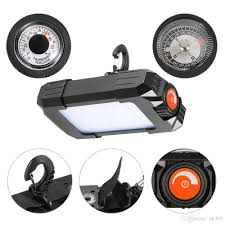 10W 500LM Camping Tent Light <b>Outdoor Rechargeable Portable 27</b> ...
