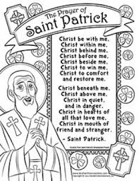 Herald Store Free St Patrick Coloring Pages