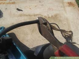 how to repair a drill power cord 11 steps pictures image titled repair a drill power cord step 6