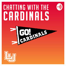Chatting with the Cardinals