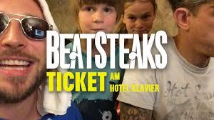 <b>Beatsteaks</b> - Ticket (Am Hotel Klavier) - YouTube