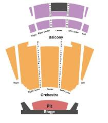 Chabot Performing Arts Theater Tickets And Chabot Performing