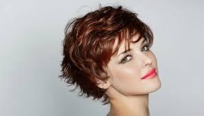 Vícevrstvý účes Pro Krátké Vlasy 27 Fotografií Vyberte Si Objemný