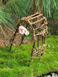 how to make fairy furniture the backyard explorer fairy furniture