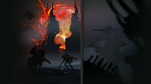 dota 2 s upcoming heroes teased on update page pcgamesn
