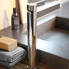 Modern Faucets Bathroom Polished Nickel Modern Bathroom Faucet