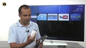 Beko - B55 LW 9377 Smart Tv - YouTube