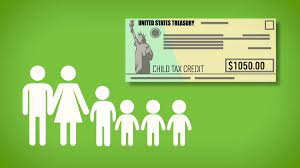 Child Tax Credit Payments ...