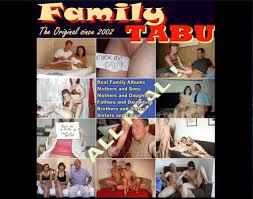 Familytabu SiteRip