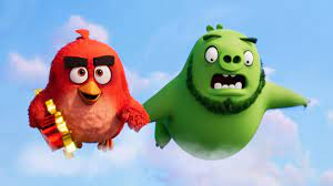 The Angry Birds Movie 2' is better than you think – seriously
