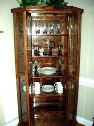 wall mounted curio cabinets show wall mounted curio cabinets