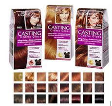 Hair Colour Loreal Casting Creme Darkest Brown 200 Review