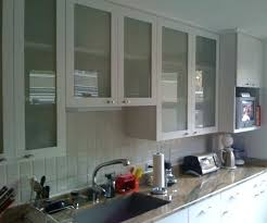 decoration kitchen cabinet doors with frosted glass inserts examples charming decorative for cabinets refacing cost