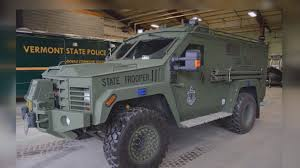 Lives On The Line A Look At The State Police Tactical Team