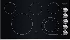 working replacement top covers cooktop burner electric stoves glass frigidaire countertop ceramic stopped exciting range white