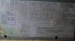 wiring a replacement hvac blower motor for an american standard heat air handler model american standard train twe036c140b0 wiring diagram wiring diagram image 1 of 2