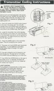 wiring diagram chamberlain liftmaster professional wiring