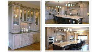Gray Stained Kitchen Cabinets Reface Kitchen Cabinets Uk Cliff Kitchen Design Porter