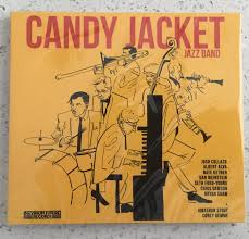Big Band Charts Free Pdf Candy Jacket Jazz Band Candy Jacket Jazz Band