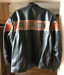 harley victory lane leather jacket 3xl img 0511 jpg