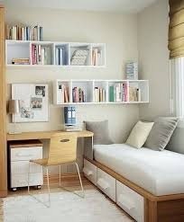 Brilliant study space design ideas Cool Bookshelf Ideas For Small Rooms Home Ideas Hq 13 Brilliant Bookshelf Ideas For Small Room Solutions Home Ideas Hq