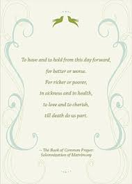 Christian Wedding Speech Quotes