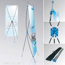 Folding Banner Display Stands